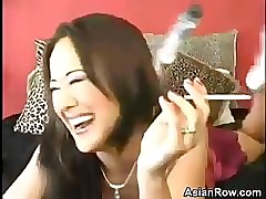 Lovely Shove around Asian Smoker