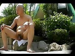 Asian Sauna