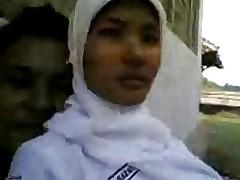 indonesia - jilbab hijab..