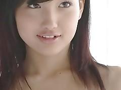 Reon Kadena jolie japonaise 1