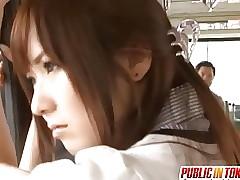 Yuu Asakura At hand A Load of..