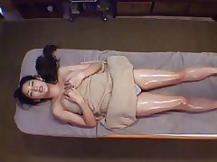 Fem Perturb Massage(Japanese)