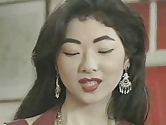 Joo Min Lee fruit asian anal