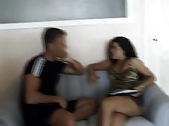 Brazilian Thais Vieira Have..