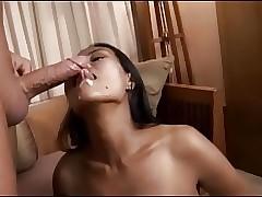 Thai anal whores.