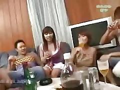 Japanese Swinger Combo unite