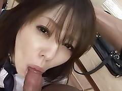 Ria Sakurai aka Miu Aisaki 2 be..