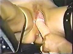 Asian Talisman (Bondage, Fist,..