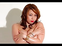 Yumi Kazama - Comely Japanese..