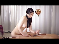 Japanese scrounger creampie..