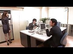 Japanese Secretary's..