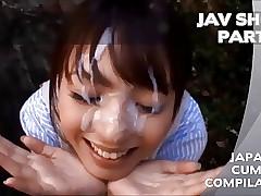 Jav Shots 05 - Japanese Cumshot..