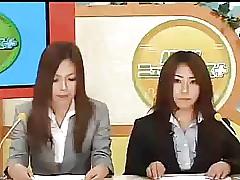 Japanese TV Portray Notification