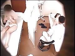 Chubby Knockers Japanese Rub..