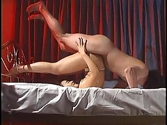 Tractable Japanese spoil banged