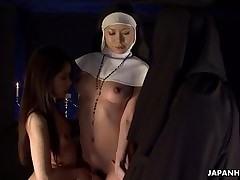 Asian nuns are rediscovering a..