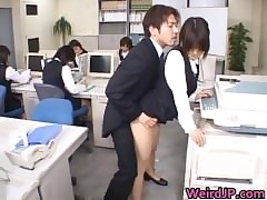 Cute Asian Sob sister Fucked