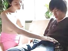 Asian yoga sexual connection