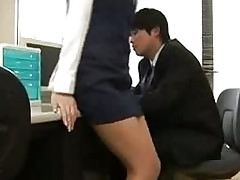 Hot asian bus enjoys intercourse