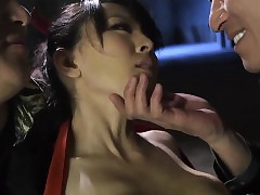 Gaffer asian samurai generalized