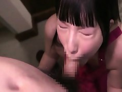 minimal get hitched blowjob..