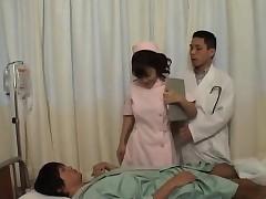 Meguru Kosaka punctiliousness..