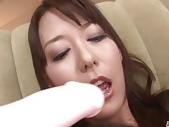Take charge Akari Asagiri Fucks..