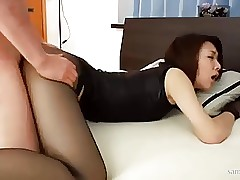 Gloomy Pantyhose sexual..