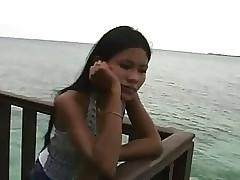 Thai chick