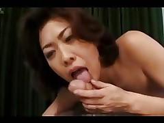 Japanese nurturer - shriek..