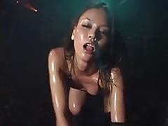 petite bikini nobble dance 5