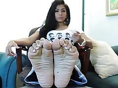 Awesome Uninteresting Asian..