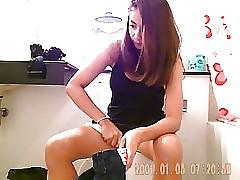 Hot Teen SG Malay Chitter