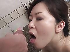 Japanese pissing