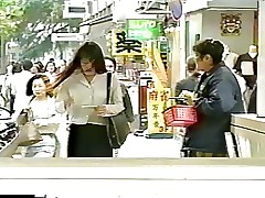 Japanese MILF Pays surrounding..