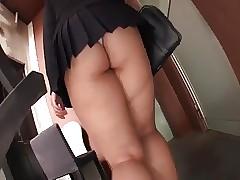 Japanese bbw schoolgirl..