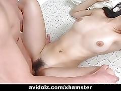 Japanese hottie Maria Ozawa..