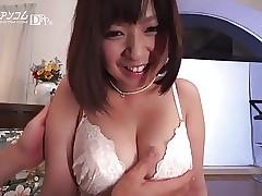 Heavy Jugs nipple sham - Wakaba..