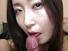 Subtitled Japanese gravure..